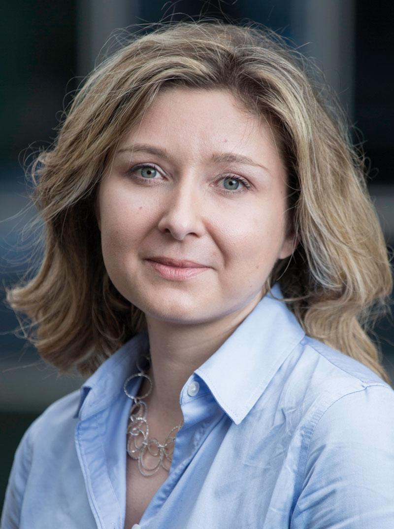 Sandrine Boeglin