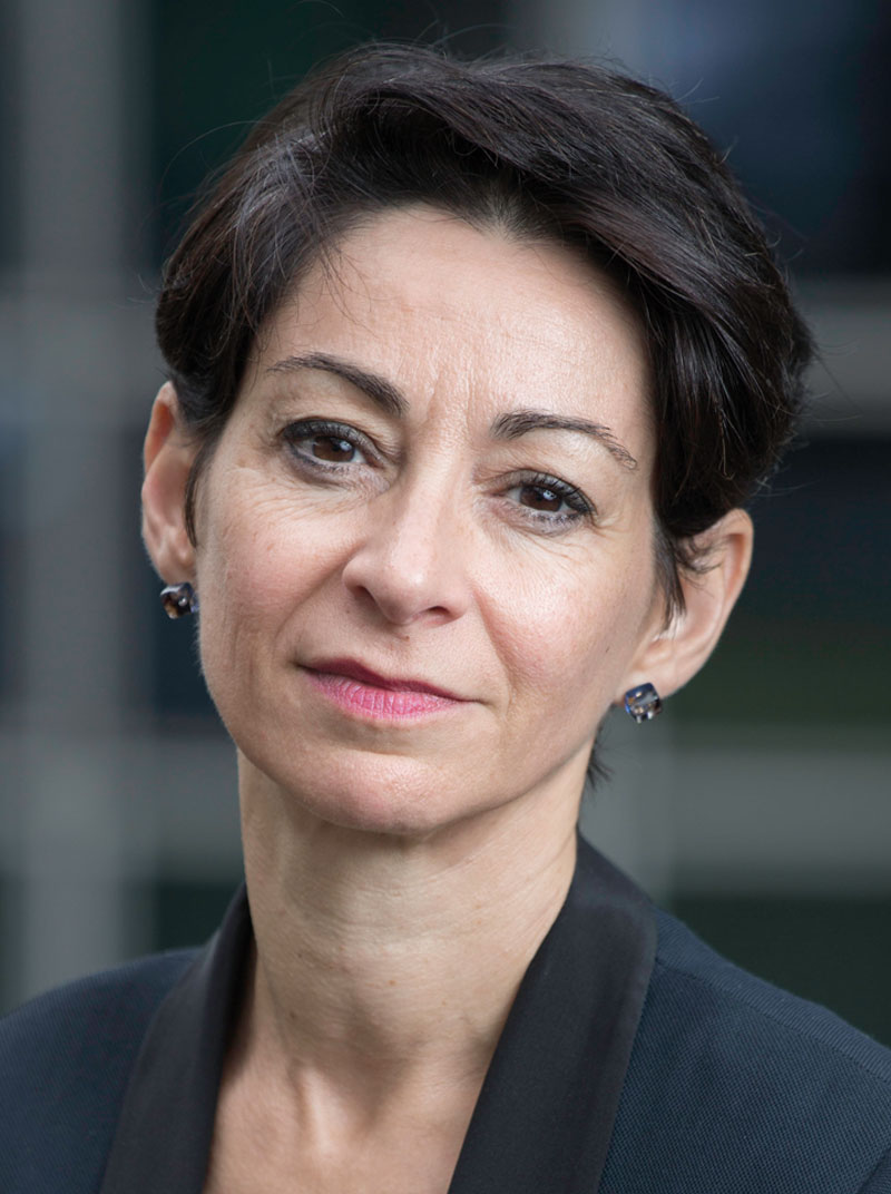 Sandrine Philippe