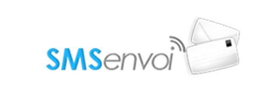 sms envoi logo