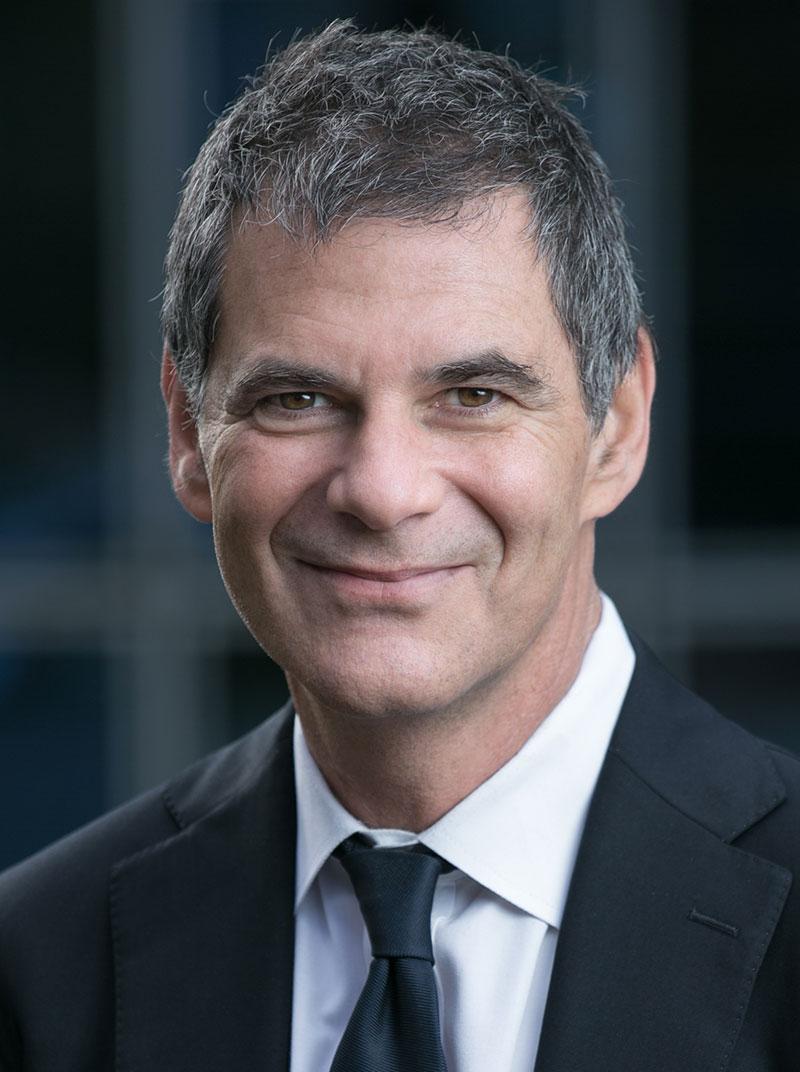 Stéphane Bacrie